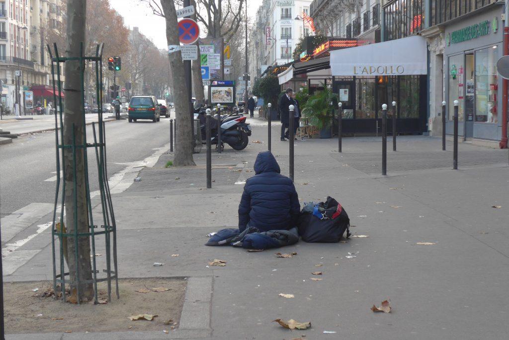 Bd du Montparnasse 10 12 2016